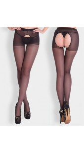 Men's Crotchless  Pantyhose  in Four Colour's .