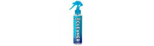 Toy Cleaners.
