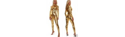 Female Zentai Bodysuits