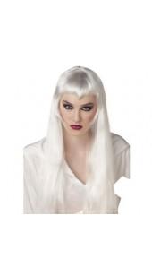 Light Blonde Long Wig.