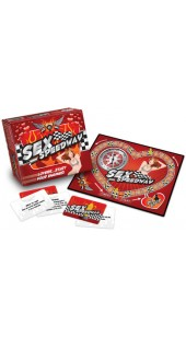 Sex Speedway Adult Game.