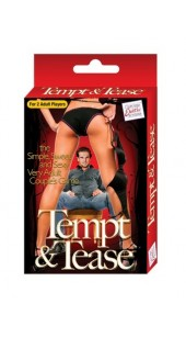 Tempt And Tease Game Adult Game.
