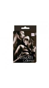 Intimate Dares Game.