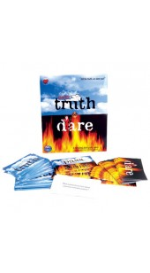 Party Truth Or Dare Game Adult Game.